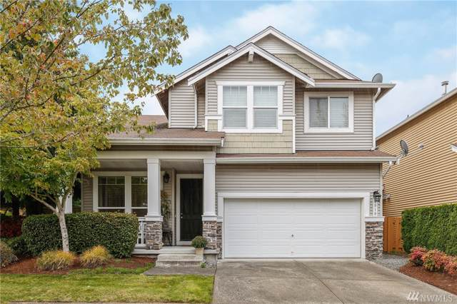 6910 Isaac Ct SE, Auburn, WA 98092 (#1530769) :: Real Estate Solutions Group