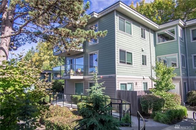 3204 81st Place SE B202, Mercer Island, WA 98040 (MLS #1530773) :: Lucido Global Portland Vancouver