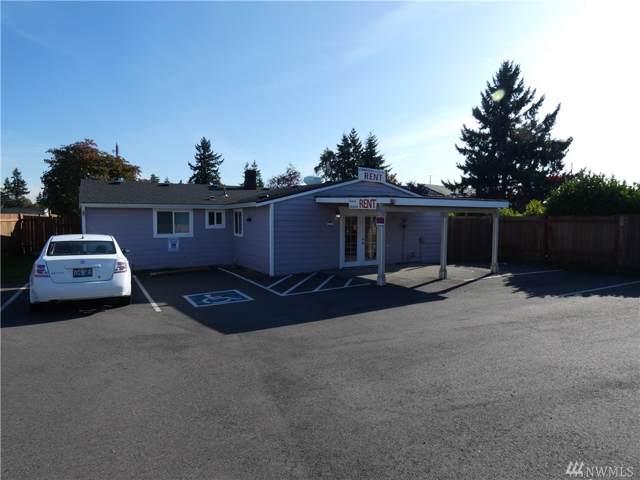 5213 101st St, Lakewood, WA 98499 (MLS #1530777) :: Lucido Global Portland Vancouver