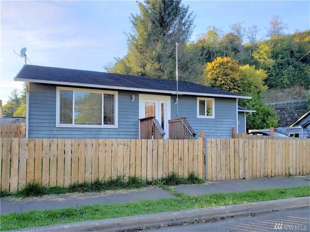116 23rd St, Hoquiam, WA 98550 (#1530794) :: Chris Cross Real Estate Group