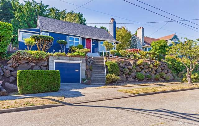 3213 36th Ave W, Seattle, WA 98199 (MLS #1530797) :: Lucido Global Portland Vancouver