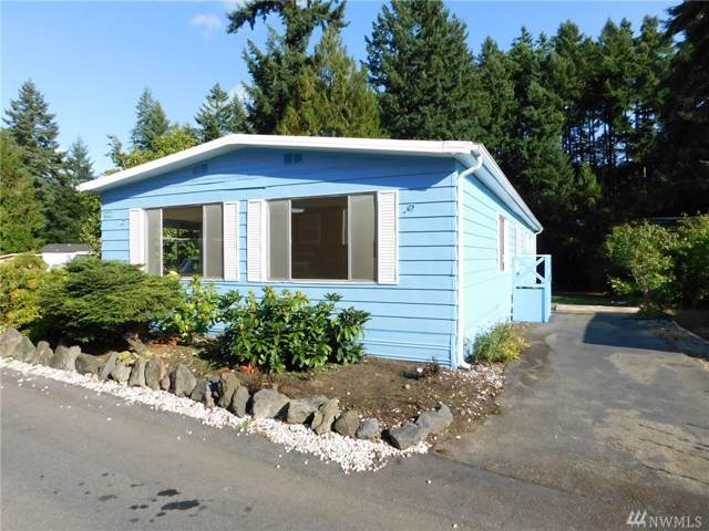 11426 127th St E #192, Puyallup, WA 98374 (MLS #1530813) :: Lucido Global Portland Vancouver