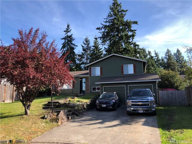 2215 S 283rd St, Federal Way, WA 98003 (#1530814) :: Record Real Estate