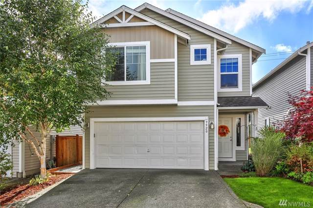 9920 27th Dr SE, Everett, WA 98208 (#1530818) :: KW North Seattle