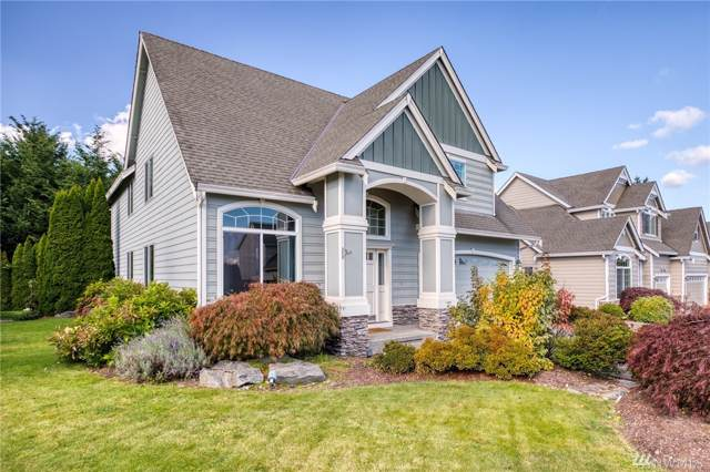 81 23rd Ave, Milton, WA 98354 (#1530819) :: Hauer Home Team