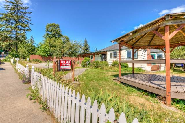 432 North Beach Rd, Orcas Island, WA 98245 (MLS #1530831) :: Lucido Global Portland Vancouver