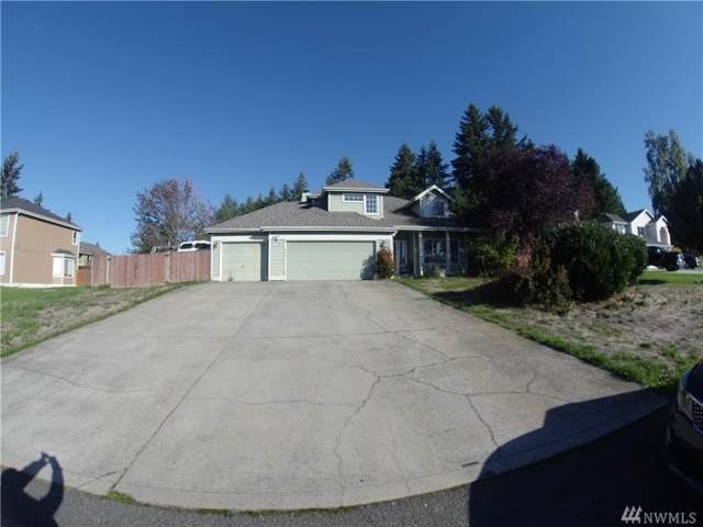 4005 212th St Ct E, Spanaway, WA 98387 (MLS #1530834) :: Brantley Christianson Real Estate