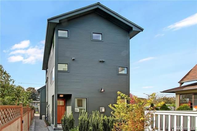 2137 7th Ave W, Seattle, WA 98119 (#1530846) :: Crutcher Dennis - My Puget Sound Homes