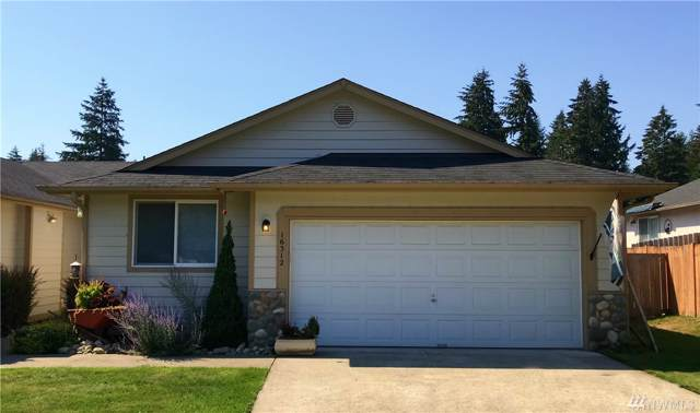 16312 72nd Ave E, Puyallup, WA 98375 (#1530856) :: Crutcher Dennis - My Puget Sound Homes