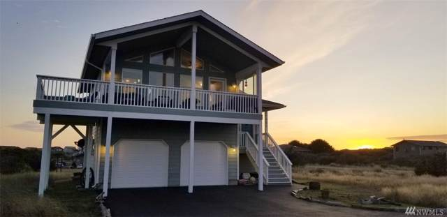 401 Malibu St, Ocean Shores, WA 98569 (#1530857) :: Chris Cross Real Estate Group