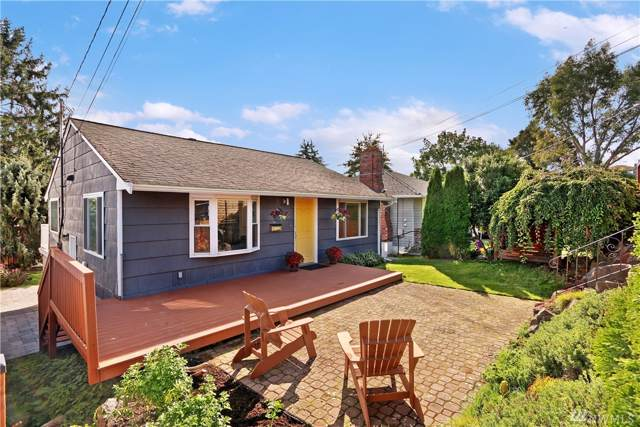 8362 31st Ave NW, Seattle, WA 98117 (#1530858) :: Canterwood Real Estate Team