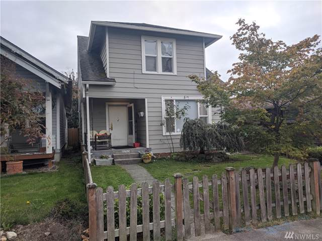 1927 Colby Ave, Everett, WA 98201 (MLS #1530864) :: Lucido Global Portland Vancouver