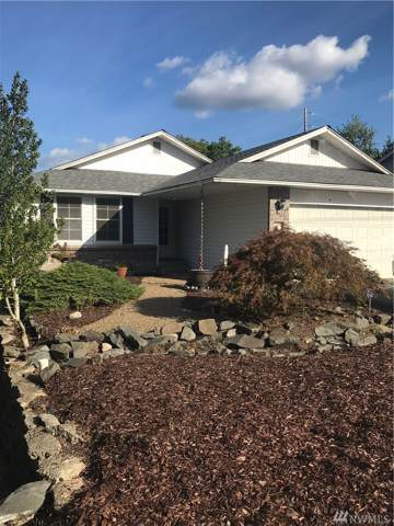1415 9th St SW, Puyallup, WA 98371 (MLS #1530877) :: Lucido Global Portland Vancouver