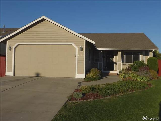 2306 N Ellington St, Ellensburg, WA 98926 (#1530878) :: Ben Kinney Real Estate Team