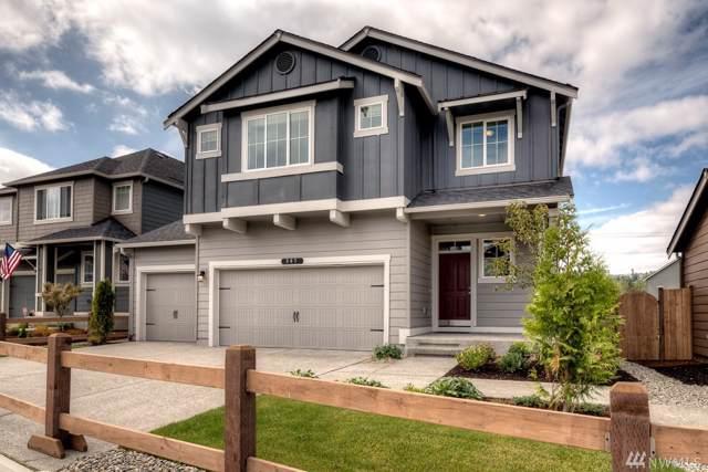 6806 Sweetgum St NE #266, Lacey, WA 98516 (#1530879) :: Northwest Home Team Realty, LLC