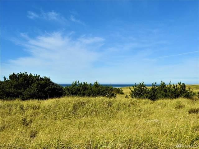 0 H St Parcel 76010000098 St, Ocean Park, WA 98640 (#1530880) :: Record Real Estate