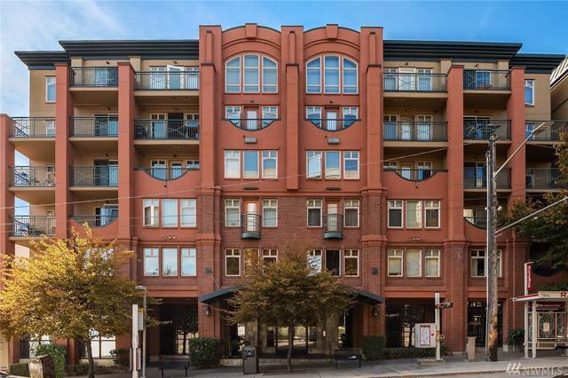 123 Queen Anne Ave N #201, Seattle, WA 98109 (#1530888) :: KW North Seattle