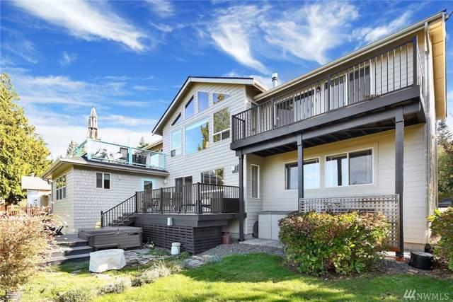 2627 Island View Lane, Lummi Island, WA 98262 (#1530904) :: Chris Cross Real Estate Group