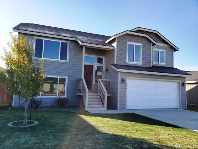 306 E Country Side Ave, Ellensburg, WA 98926 (#1530939) :: NW Homeseekers