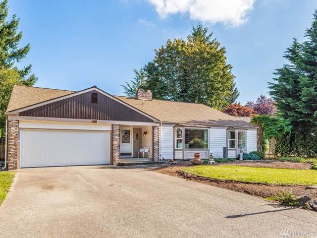 1820 161st Ave NE, Bellevue, WA 98008 (#1530943) :: Real Estate Solutions Group