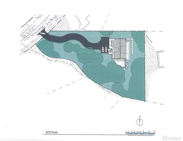 5236 W Mercer Wy, Mercer Island, WA 98040 (#1530946) :: Capstone Ventures Inc