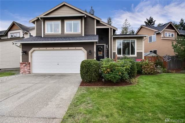 6319 SE Charlotte Ave SE, Auburn, WA 98092 (#1530947) :: Better Homes and Gardens Real Estate McKenzie Group