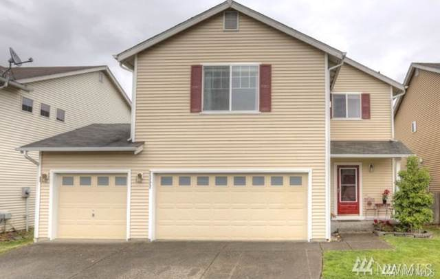 33222 44th Ave S, Federal Way, WA 98001 (#1530959) :: Costello Team
