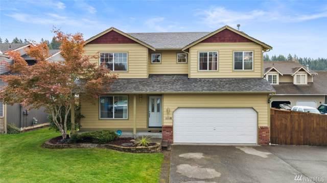 11118 184th Av Pl E, Bonney Lake, WA 98391 (#1530966) :: Icon Real Estate Group