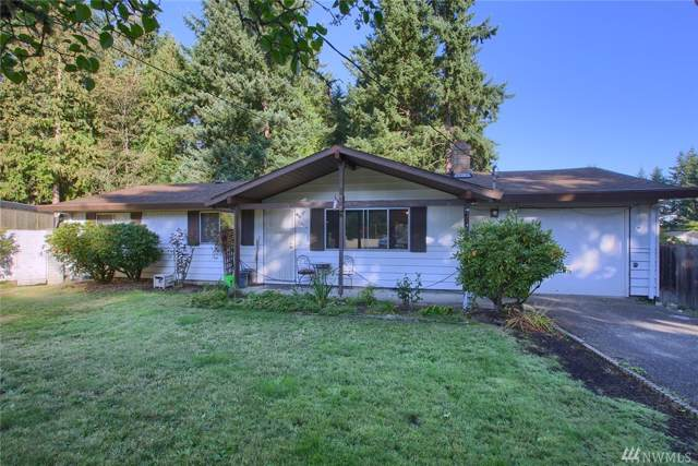 2900 SW 329th St, Federal Way, WA 98023 (#1530974) :: Record Real Estate
