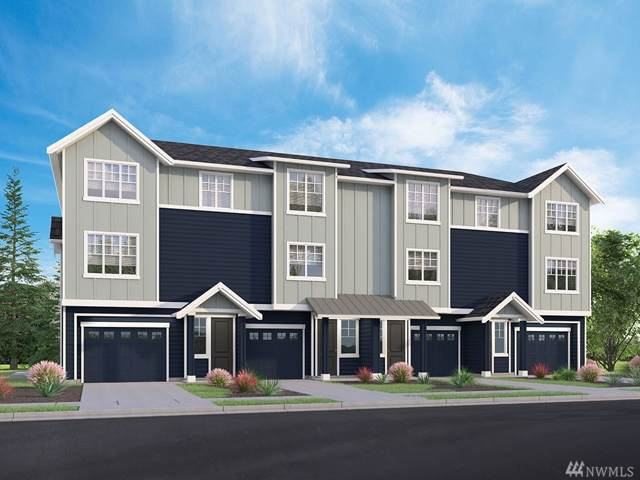 1621 Seattle Hill Road Bldg M-1 #85, Bothell, WA 98012 (#1530981) :: Liv Real Estate Group