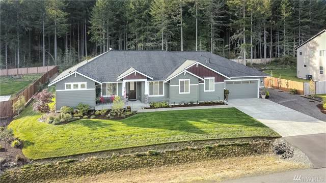 4745 Plover St NE, Lacey, WA 98516 (#1530983) :: The Royston Team
