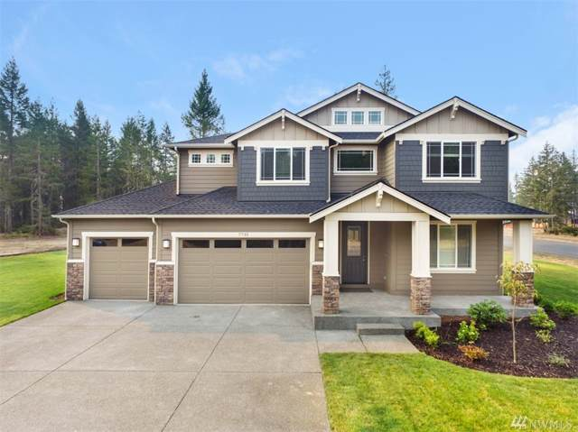 8001 53rd Ct NE, Lacey, WA 98516 (#1530989) :: Keller Williams Realty