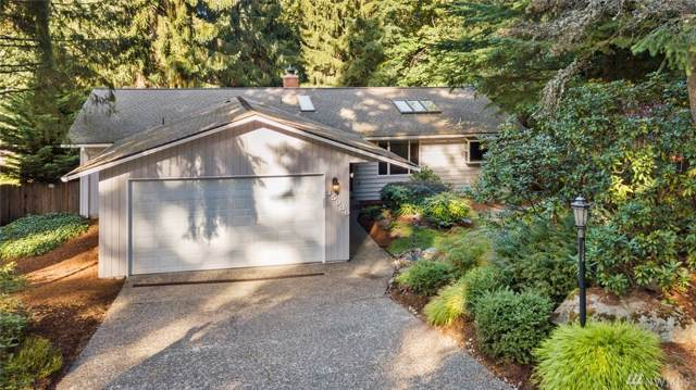 15930 SE 43rd St, Bellevue, WA 98006 (#1530990) :: Keller Williams Western Realty
