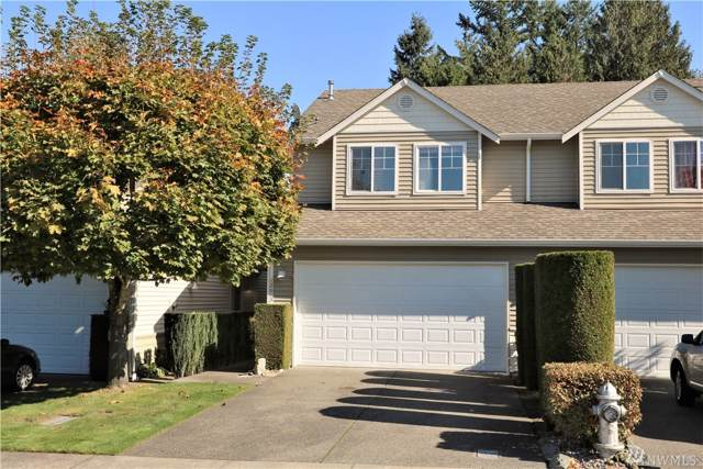 12613 64th Ave E, Puyallup, WA 98373 (#1530996) :: Keller Williams - Shook Home Group
