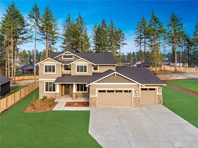 5221 Junco Ct NE, Lacey, WA 98516 (#1530997) :: The Royston Team