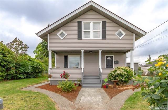 812 E 44th St, Tacoma, WA 98404 (#1531003) :: Canterwood Real Estate Team