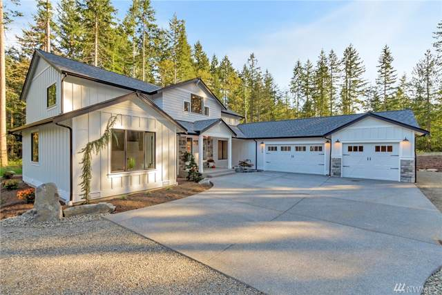 4858 SE Richland Wy, Olalla, WA 98359 (#1531004) :: Chris Cross Real Estate Group