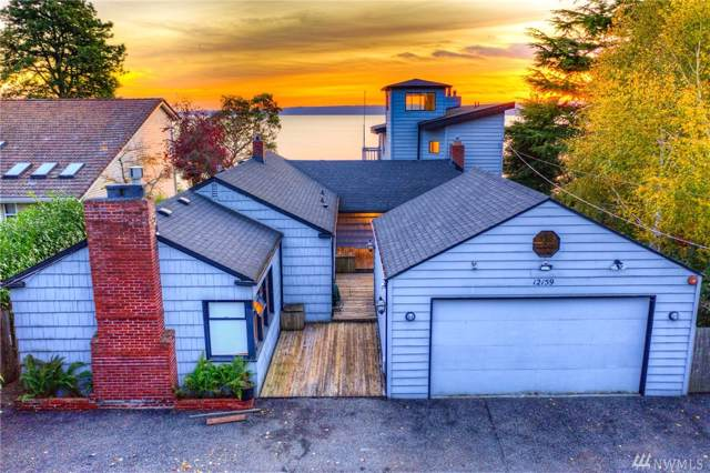 12159 Shorewood Dr SW, Burien, WA 98146 (#1531013) :: Crutcher Dennis - My Puget Sound Homes