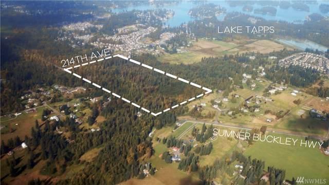0 Sumner Buckley Hwy E, Bonney Lake, WA 98390 (#1531016) :: Real Estate Solutions Group
