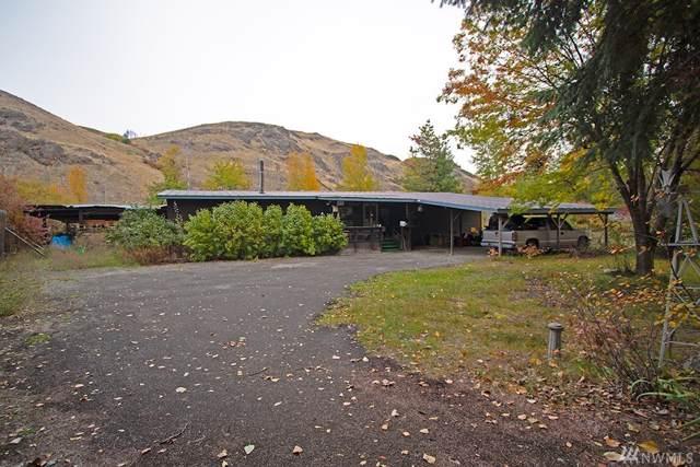 114 Twisp River Rd, Twisp, WA 98856 (#1531039) :: Keller Williams - Shook Home Group