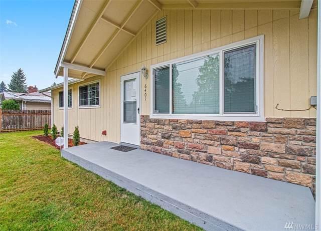 6401 Okanogan Ave SW, Lakewood, WA 98499 (#1531045) :: Real Estate Solutions Group