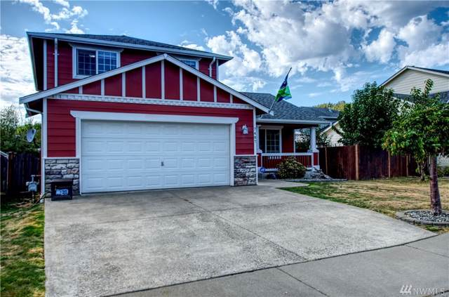 7407 Clamdigger Dr, Blaine, WA 98230 (#1531048) :: Ben Kinney Real Estate Team