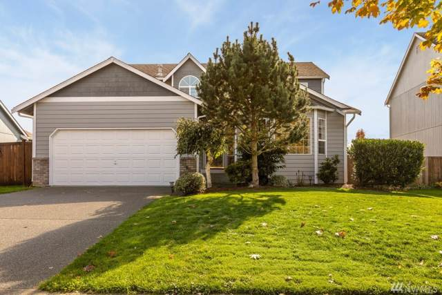 1433 Dieringer Ave, Buckley, WA 98321 (#1531063) :: Chris Cross Real Estate Group