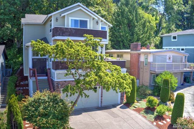 7808 45th Ave SW, Seattle, WA 98136 (#1531065) :: Ben Kinney Real Estate Team