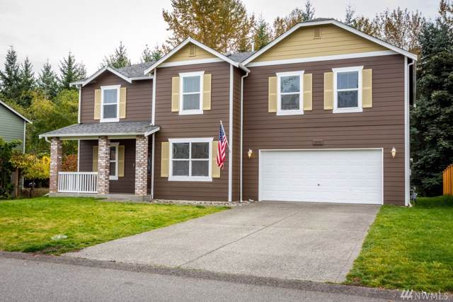 20701 197th Ave E, Orting, WA 98360 (#1531066) :: Real Estate Solutions Group