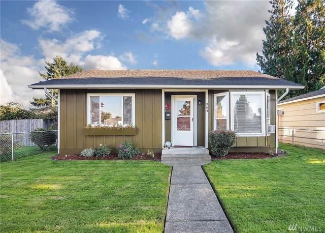 364 Beech St, Longview, WA 98632 (#1531076) :: Alchemy Real Estate