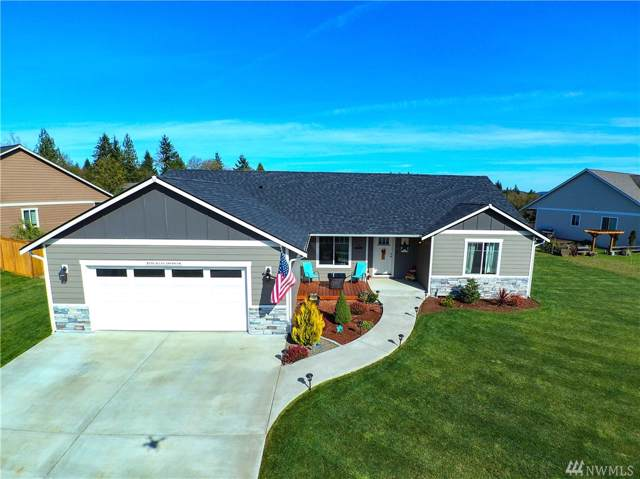 66 Mcdonald Creek Lane, Elma, WA 98541 (#1531079) :: NW Homeseekers