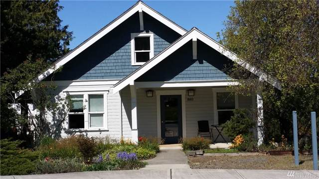 880 Guard St, Friday Harbor, WA 98250 (#1531090) :: KW North Seattle