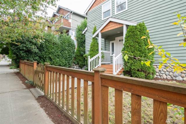 4256 Winslow Place N B, Seattle, WA 98103 (#1531093) :: Pickett Street Properties