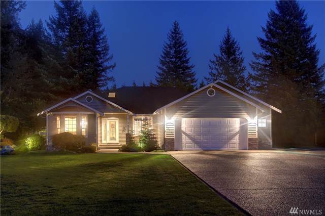 13804 432nd Ave SE, North Bend, WA 98045 (#1531115) :: The Kendra Todd Group at Keller Williams